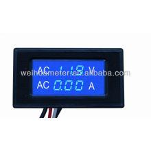 Medidor de Painel Digital com Display Simultâneo de 2 Canais PM436.SL