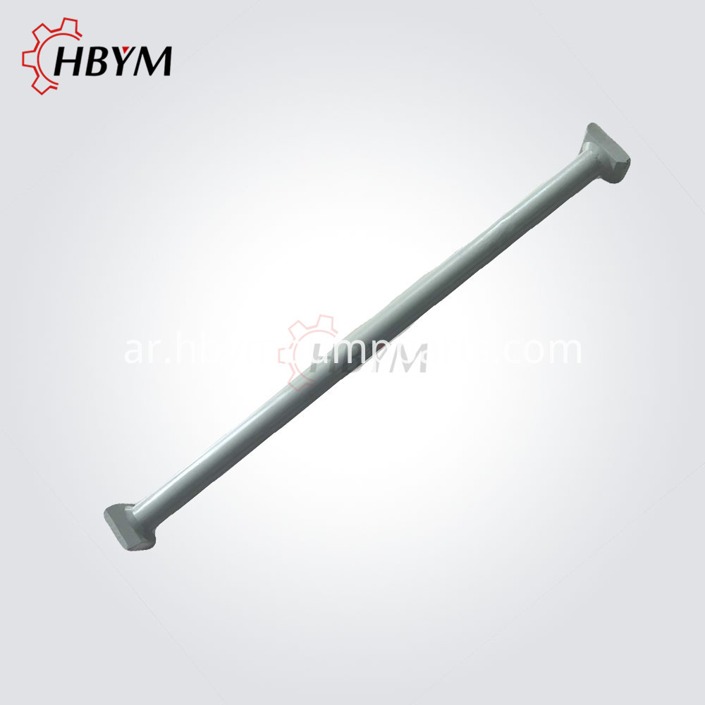 pm middle mixer shaft