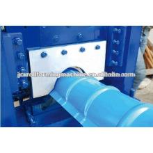 Metalldachkante Kammrollenformmaschine
