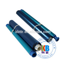 KX-FA57E fac-símile fita preta compatível com filme de tinta para fax