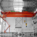 Grue aérienne anti-déflagrante 150 tonnes avec crochet