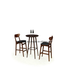 Dubai Market High End Restaurant High Table and Chair for Bar (FOH-BCA69)