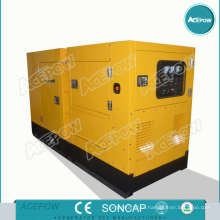 Cummins Silent Generator Set 100kw / 125kVA