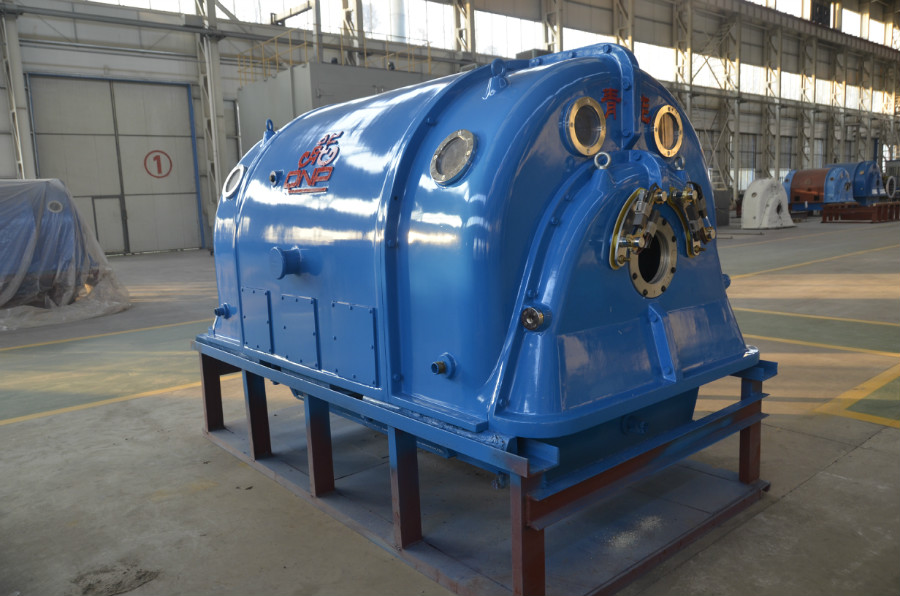 Steam Turbine Generator (11)