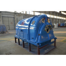 10MW Steam Turbine Generator