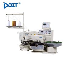 DT977MD-1903A Taste zum Senden der Maschine / Hochgeschwindigkeits-Direktantrieb elektronische Riegelnähmaschine