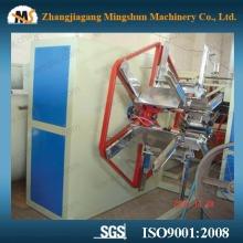 Máquina de Enrolamento de Tubos Plásticos / Máquinas de Tubos de Enrolamento