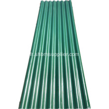 Isolation thermique Environmental Protect Mgo Roofing Sheet