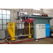 Machine à soufflerie à extrusion de réservoir d'eau de HDL 3000L