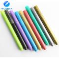 2016 Multi Colored Metallic Marker Pen, Non-Toxic Wine Glass Marker Pen