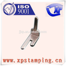 Custom relay parts ,metal stamping contact pin