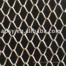 цепи PVC покрытая загородка звена
