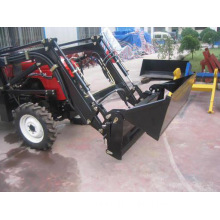 Front End Loader with Bucket & 4 in 1 Bucket