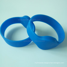 RFID Silicone Band for Access Control Systems