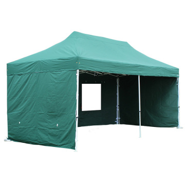 Carpa Plegable 3x6m RectangularHecho de impermeable