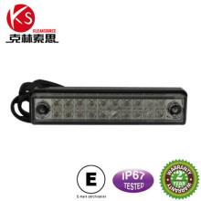 Lml145 IP67 Waterproof E-MARK Fog LED Light Truck