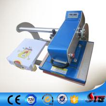 Требованиям CE сублимации тепла пресс машины T рубашка печатных машин для продажи