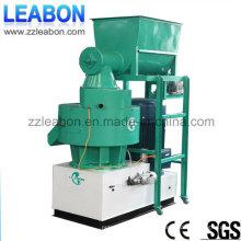 Nueva línea de fabricación de pellets de madera fabricada en China