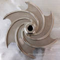 Stainless Pump Impeller Centrifugal Pump Impeller