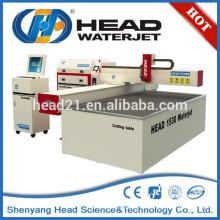 Máquinas nuevas máquinas cnc cortadora de chorro de agua