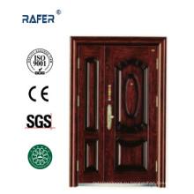 Продаем лучший 3D дизайн мать сын стальная дверь (РА-помощью s150)