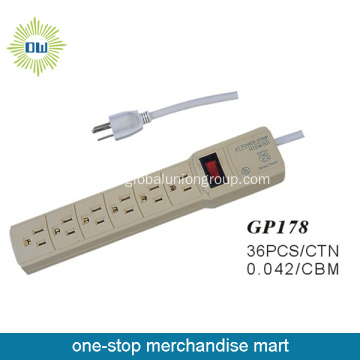 Remote  Power Socket With Bluetooth