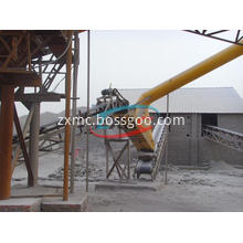 Powder Grinding Machine Dust Collector Function
