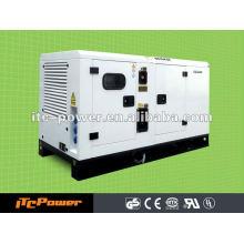 Набор дизельных генераторов 15кВА ITC-POWER