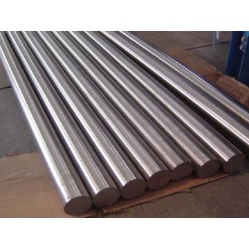 Uns N04400 Nickel Rundstab