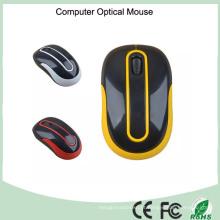 Atacado acessório de computador mini mouse USB com fio barato (M-802)