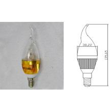 Lâmpada de LED (BC-LW2-LED-3W)