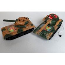 Militär Tank mit Süßigkeiten (121005)