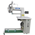 Maszyna uszczelniająca gorącego powietrza do rękawów