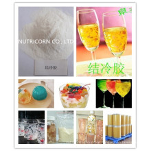 2016 High Acyl Low Acyl Gellan Gum Fufeng