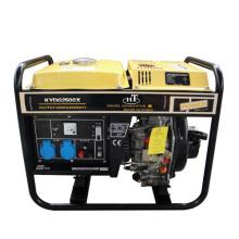 2.0kw générateurs Diesel