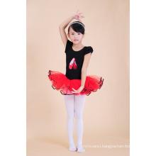 wholesale dress material in surat costume fancy dress for girls ballet tutu rhythmic gymnastics leotards