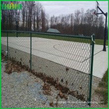 2016 de alta demanda de voleibol cadena de enlace valla malla