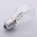 bombilla halógena de ahorro de energía a55 a19 lámpara halógena 29W 42W53W 72W
