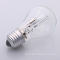 energy halogen saving bulb a55 a19 halogen lamp 29W 42W53W 72W