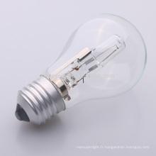 Marché américain a55 a19 lampe halogène 29W 42W53W 72W