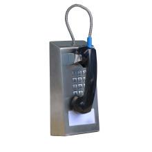 Telefone da Cadeia da prisão Cord-Out-The-Top