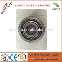 CLASE R804581 1S rodamiento rígido de bolas para la máquina