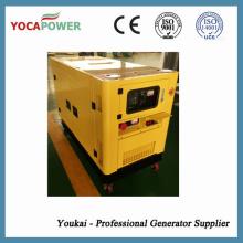 15kVA refrigerado por aire pequeño motor diesel Generador eléctrico de potencia Generación de energía diesel con AVR
