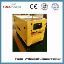 15kVA Air Cooled Small Diesel Engine Power Electric Generator Diesel Generating Power Generation with AVR