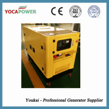 15кВА Воздушное охлаждение Малый дизельный двигатель Электрический генератор Дизель-генераторная электрогенерация с AVR