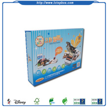 Kids fun cards presentation paper boxes