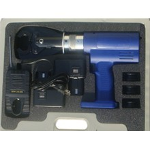 Battery Crimping Tool for Pex-Al-Pex Pipe
