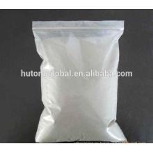 Polvo blanco zeolita natural 4A