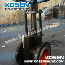 Cast Iron Mine Slurry Valves (Z43)