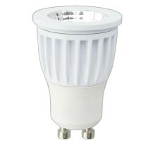 Luz branca morna do ponto do diodo emissor de luz do alumínio 250lm Mr11 4w